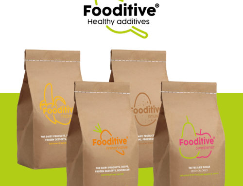 Logo's Fooditive